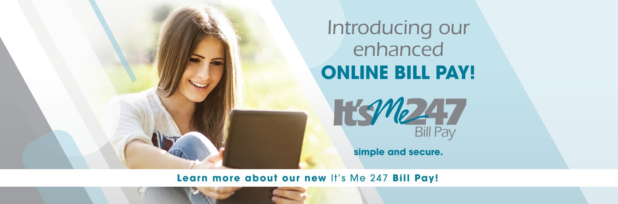 Online Bill Pay FAQs